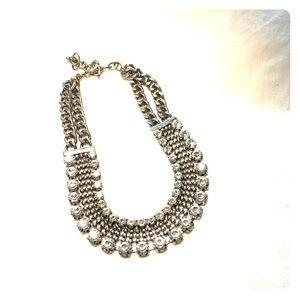 DYLANLEX statement necklace